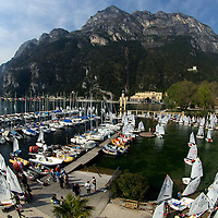 Lake Garda Meeting Optimist 2009