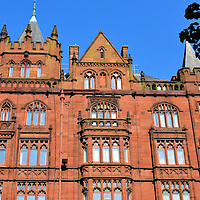 Ocean House in Belfast, Northern Ireland<br />