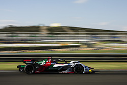 October 17, 2018 - Valencia, Spain - 66 during the Formula E official pre-season test at Circuit Ricardo Tormo in Valencia on October 16, 17, 18 and 19, 2018. (Credit Image: © Xavier Bonilla/NurPhoto via ZUMA Press)