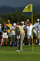 Shaun Micheel,  PGA Grand Slam, Poipu Bay, Hawaii, December 2003