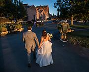 Colin & Katie wedding Sugar Mill, August 31, 2019.