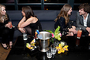 InStyle's Best Of British Talent Party in association with Lancome. Shoreditch HouseLondon. 25 January 2011, -DO NOT ARCHIVE-© Copyright Photograph by Dafydd Jones. 248 Clapham Rd. London SW9 0PZ. Tel 0207 820 0771. www.dafjones.com.