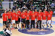 DESCRIZIONE : Campionato 2015/16 Serie A Beko Dinamo Banco di Sardegna Sassari - Dolomiti Energia Trento<br /> GIOCATORE : Special Olymnpics<br /> CATEGORIA : Ritratto Before Pregame<br /> SQUADRA : Dinamo Banco di Sardegna Sassari Dolomiti Energia Trento<br /> EVENTO : LegaBasket Serie A Beko 2015/2016<br /> GARA : Dinamo Banco di Sardegna Sassari - Dolomiti Energia Trento<br /> DATA : 06/12/2015<br /> SPORT : Pallacanestro <br /> AUTORE : Agenzia Ciamillo-Castoria/C.Atzori