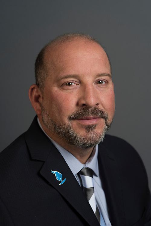 Ken Lyle - People Natural Gas Director of Restoration.