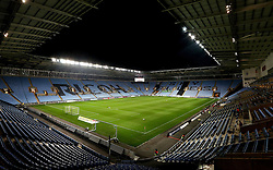 A general view of The Ricoh Arena, home of Coventry City - Mandatory by-line: Robbie Stephenson/JMP - 01/11/2016 - FOOTBALL - Ricoh Arena - Coventry, England - Coventry City v Chesterfield - Sky Bet League One