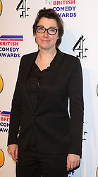 SUE PERKINS attends the British Comedy Awards at Fountain Studios, London, England, December 12, 2012. Photo by i-Images.