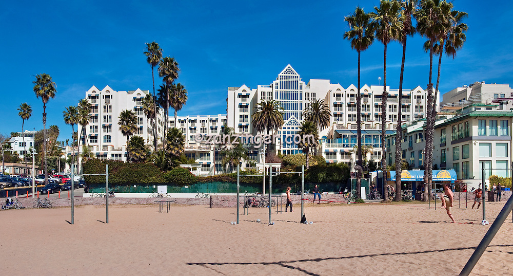 Beachfront Hotels In Santa Monica Ca
