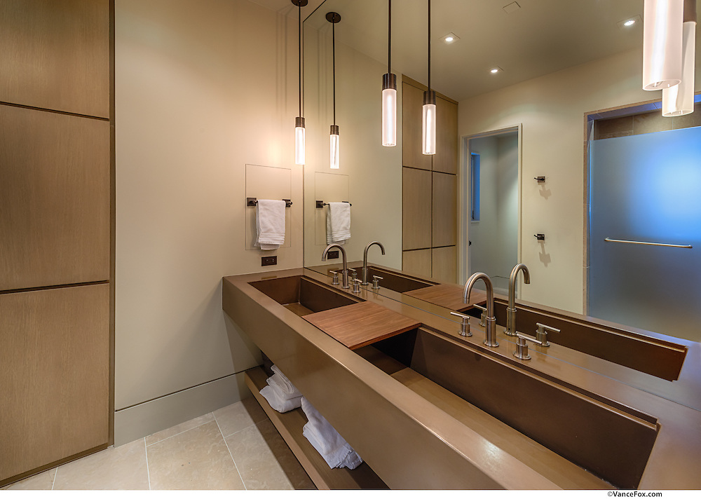 Mark Tanner Construction, Wiseman Group, Swaback Partners Architects