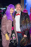 Pussyfooters 2019 Blush Ball at Generations Hall