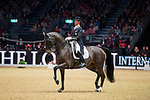 FEI World Cup Dressage London '16