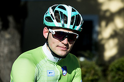 PAULIČ Jaka (SLO) of Slovenian National Team during the UCI Class 1.2 professional race 4th Grand Prix Izola, on February 26, 2017 in Izola / Isola, Slovenia. Photo by Vid Ponikvar / Sportida