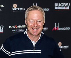 Rory Bremner at The ISPS HANDA Mike Tindall Celebrity Golf Classic<br /> <br /> (c) John Baguley | Edinburgh Elite media