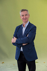 Pictured: John Broughton<br /> Leading blogger and social historian John Boughton offers an alternative history of the UK: a history of housing from the slum clearances of the Victorian age through to the Grenfell Tower disaster.