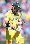CWC Semi final India v Australia