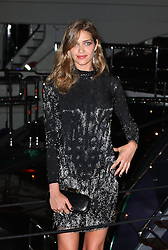 Ana Beatriz Barros attends Roberto Cavalli's boat party at the Cannes Film Festival. France. 22/05/2013<br />BYLINE MUST READ : JAMESY/GOTCHA IMAGES<br /><br />Copyright by © Gotcha Images Ltd. All rights reserved.<br />Usage of this image is conditional upon the acceptance <br />of Gotcha Images Ltd, terms and conditions available at<br />www.gotchaimages.com