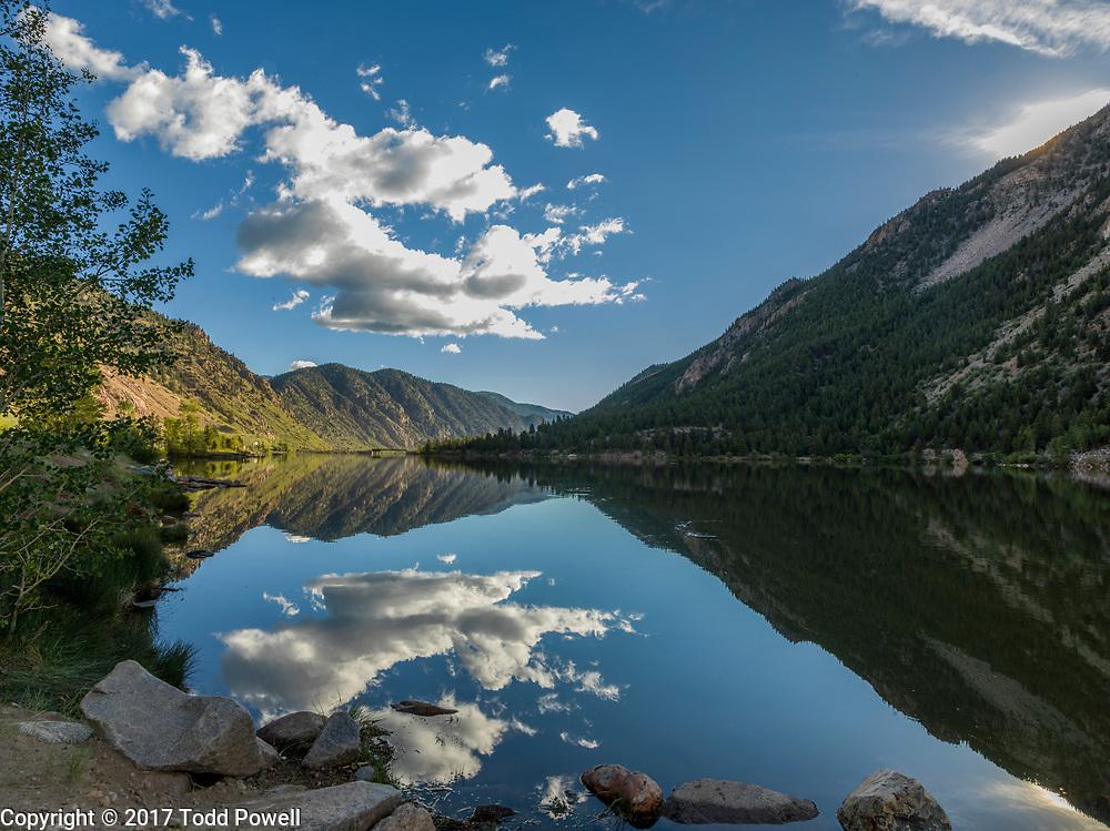 Georgetown Lake, Georgetown, Colorado