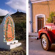 """i've been traveling around mexico all my life and in many ways it""""s a part of me. this portfolio owes its existence to the strong, clean work of the mexican photographers i admire and the influence they had on how i see this potent country. deep thanks to alvarez bravo and gabriel figueroa - to name a few."""