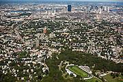 Franklin Park, White Stadium