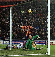 Hull City v Aston Villa 100215