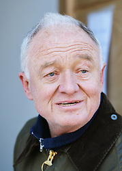 "File photo dated 29/04/16 of Ken Livingstone, who has claimed that rows over anti-Semitism in the Labour party are a ""complete diversion""."