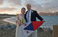 Shannon and Rolf Tie the Knot
