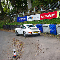 Car 127 John Woolstenhulme Alistair Woolstenhulme Porsche 911