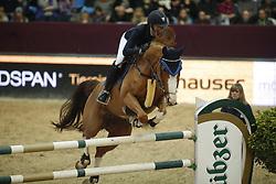 Orschel, Cassandra, Acanthya<br /> Neustadt-Dosse - CSI 2015<br /> Championat der DKB<br /> www.sportfotos-lafrentz.de