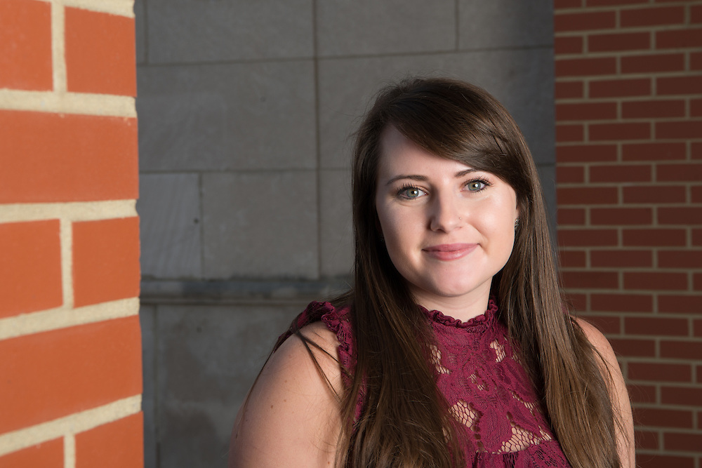 Graduate Student, Sociology and Anthropology, Hailey Murdock