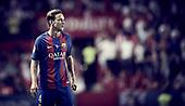 Sevilla FC vs Barcelona - Super Copa de España