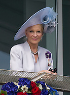 "PRINCESS MICHAEL OF KENT.watches the Epsom Derby.The Queen was joined at the Derby the signalled the start of her Diamond Jubilee Celebrations by,The Duke of Edinburgh, Prince Andrew, Princess Beatrice, Princess Eugenie, Prince Edward, Sophie,Countess of Wessex, Prince Michael and Princess Michael of Kent_02/06/2012.Mandatory credit photo: ©Dias/NEWSPIX INTERNATIONAL..(Failure to credit will incur a surcharge of 100% of reproduction fees)..                **ALL FEES PAYABLE TO: ""NEWSPIX INTERNATIONAL""**..IMMEDIATE CONFIRMATION OF USAGE REQUIRED:.DiasImages, 31a Chinnery Hill, Bishop's Stortford, ENGLAND CM23 3PS.Tel:+441279 324672  ; Fax: +441279656877.Mobile:  07775681153.e-mail: info@newspixinternational.co.uk"