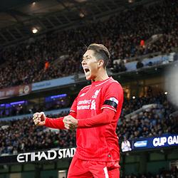 Manchester City v Liverpool   Premier League   21 November 2015