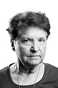Betty List-Rice<br /> Army (Active & Reserve)<br /> Haiti, Desert Shield/Storm, OIF, OEF<br /> E-9<br /> Command Sergeant Major<br /> 10/10/75 - 09/17/06<br /> <br /> Women Veterans' Summit Event<br /> Veterans Portrait Project<br /> Nashville, TN