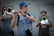 072213 Band Camp Day 1