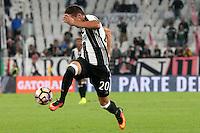 Torino, 21.09.2016 - Serie A 5a giornata - Juventus-Cagliari - Nella foto: Marko Pjaca  - Juventus