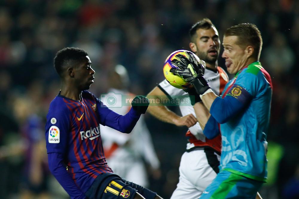 صور مباراة : رايو فاليكانو - برشلونة 2-3 ( 03-11-2018 )  20181103-zaa-a181-327