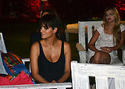 ******EXCLUSIVE******<br /> Acapulco, Mexico, 29 January 2014<br /> HOMAGE TO HALLE BERRY IN ACAPULCO<br /> <br /> Actress Halle barry arrived in Acapulco where was homaged at the  9th edition of the Film Festival of Acapulco. <br /> After receiving the maximum award of the Festival, the Silver Jaguar, the American actress attended an outdoors party at the Beach Club Elcano Diamante, with Mariachis and fireworks with her name, party organized by Miguel Alemán Velasco in her honour.<br /> ©Exclusivepix