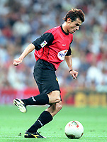 Fotball<br /> Spania 2003/2004<br /> Real Mallorca<br /> Cortes<br /> Foto: Digitalsport<br /> Norway Only