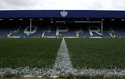 Lotus Road, home of Queens Park Rangers - Mandatory byline: Robbie Stephenson/JMP - 12/12/2015 - Football - Loftus Road - London, England - Queens Park Rangers v Burnley  - Sky Bet Championship