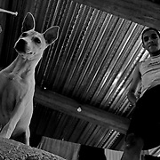 LA PASTORA - CARACAS / VENEZUELA
