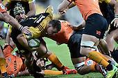 20160409 Super Rugby - Hurricanes v Jaguares