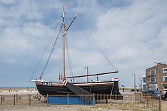 Katwijk aan zee, Bosatlas van het Cultureel Erfgoed