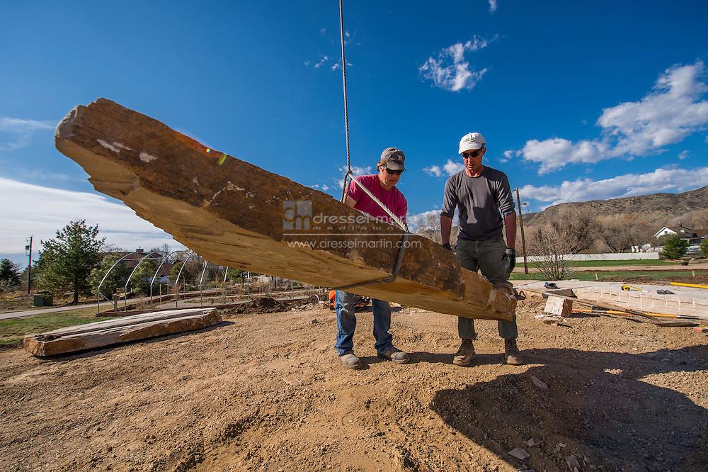 chatfield construction