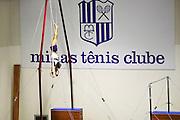 Belo Horizonte, 16 de agosto de 2010..Ensaio do Minas Tenis Clube, como formacao de novos atletas para as Olimpiadas de 2016...Na foto, CT da Ginastica Olimpica...Foto: Bruno Magalhaes / Nitro
