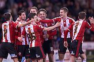 Sheffield Utd v Scunthorpe United - 24/03/2015