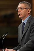 Alberto RuÌz GallardÛn, Minister of Justice