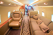 Bombardier Challenger 601 N601JG