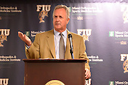 FIU Football Signing Day (Feb 03 2016)