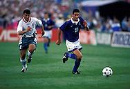FIDA World Cup - USA 1994.Alexandros Alexoudis - Greece.©Juha Tamminen
