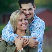 Haley and Jonathan