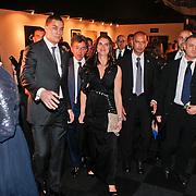 NLD/Amsterdam/20101209 - VIP avond Miljonairfair 2010, Brooke Shields